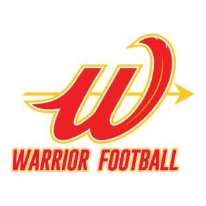 Football Warrior Program Donation (ID 1418)